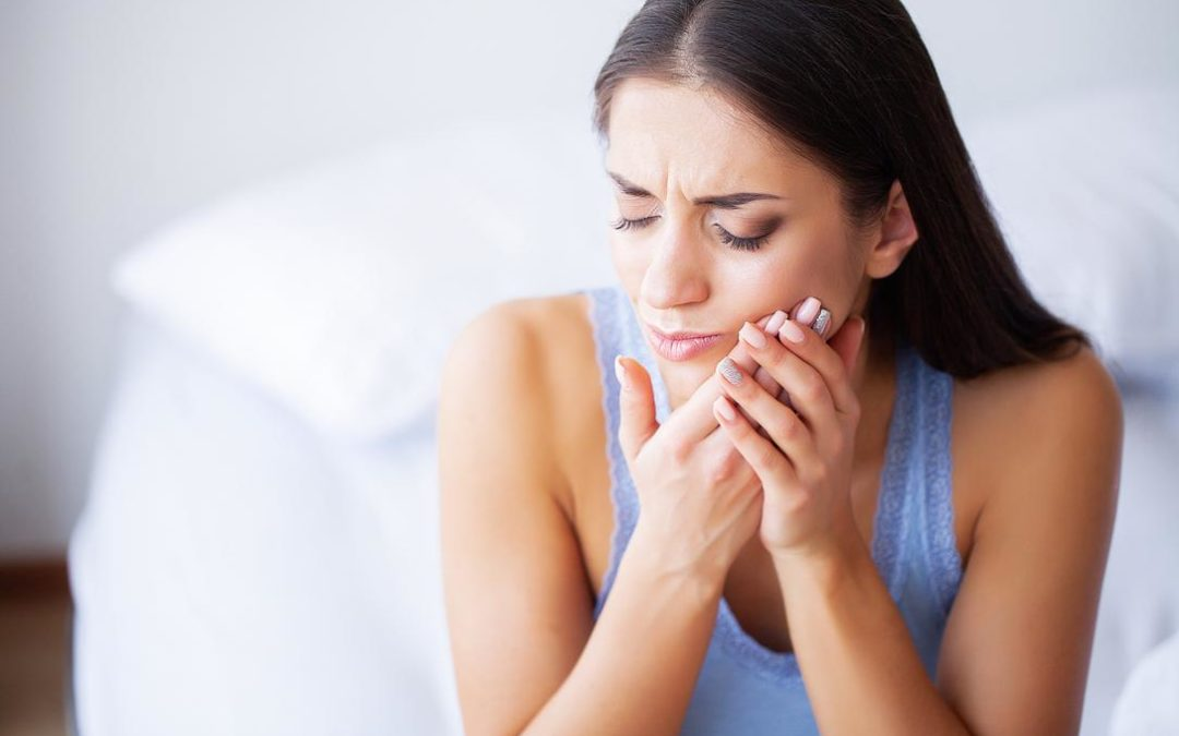 What's Up With That Toothache?